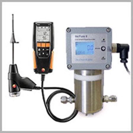 Immagine per la categoria Analisi Gas