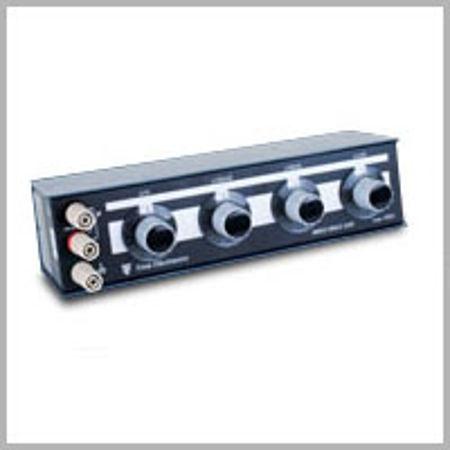 Immagine per la categoria Cassette Induttive decadiche