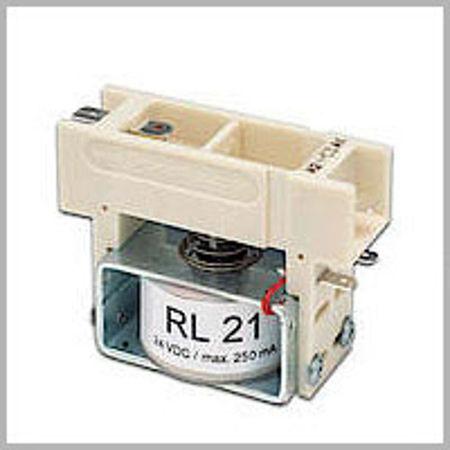 Immagine per la categoria Relè per applicazioni fino a 5000VAC