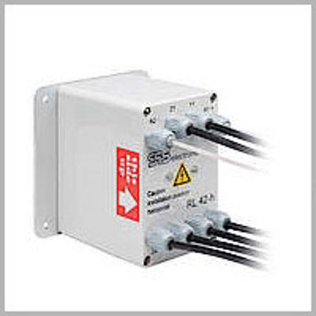 Immagine per la categoria Relè per applicazioni fino a 10.000VAC