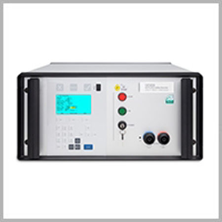 Immagine per la categoria Serie 1800 Tester digitali
