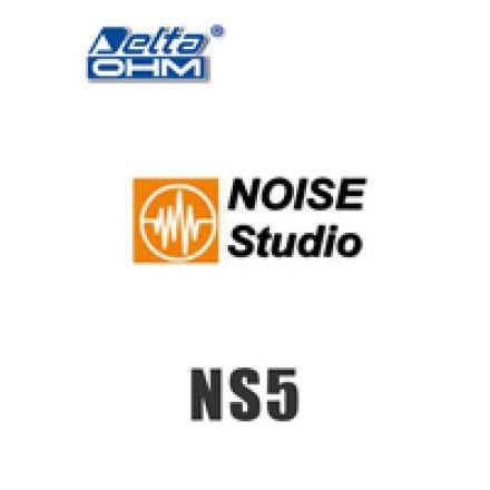 Immagine di NS5 Modulo rumore ambientale