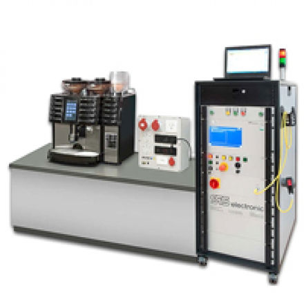 Immagine di Elettrodomestici - Macchine da caffè