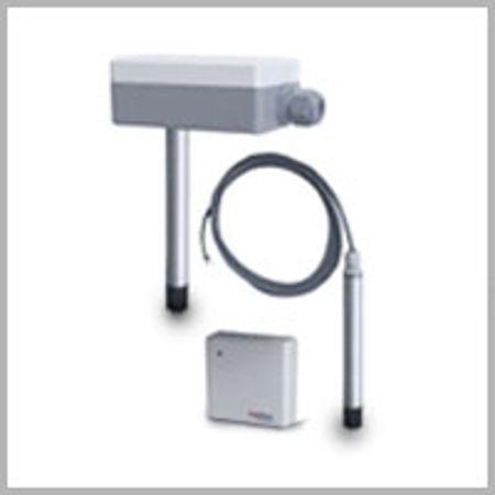 """Immagine per la categoria Sensori d'Umidità/Temperatura con elemento sensibile capacitivo-versioni """"light"""""""