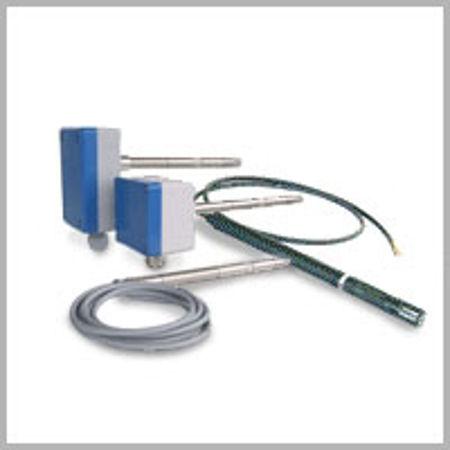 Immagine per la categoria Sensori d'Umidità/Temperatura con elemento sensibile capacitivo-versioni digitali
