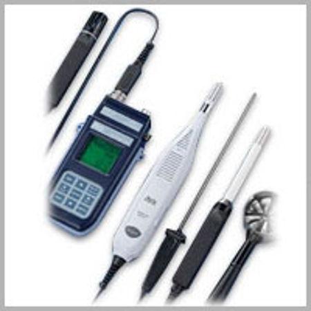 Immagine per la categoria Termoigrometri