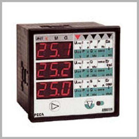 Immagine per la categoria Trasmettitori di Misure Elettriche AC