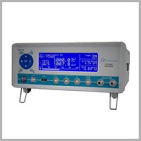 Immagine per la categoria Calibratore di Pressione differenziale