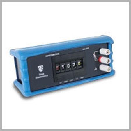 Immagine per la categoria Cassette Capacitive decadiche