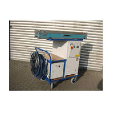 Immagine di Furnace endoscope Type FREC1200