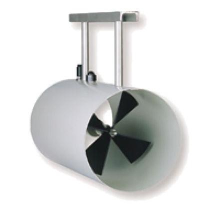 Immagine di Wind Sensor for Tunnel