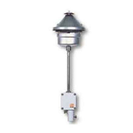 Immagine di Air Temperature Transmitter with Thermal Radiation shield