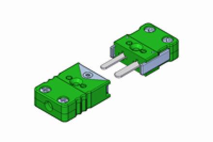 Immagine di Connettore Miniatura Autobloccante