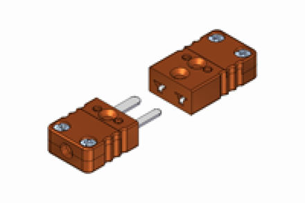 Immagine di Connettore Miniatura Alta Temperatura