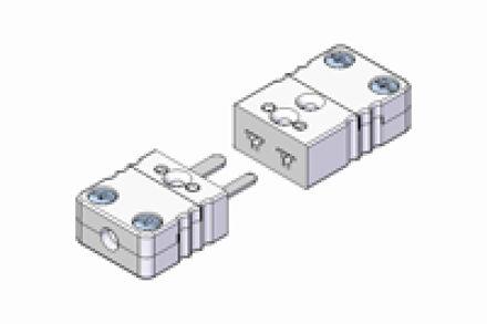 Immagine di Connettore Miniatura Ceramico