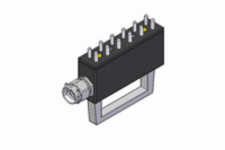 Immagine di Connettore Multiplo Standard