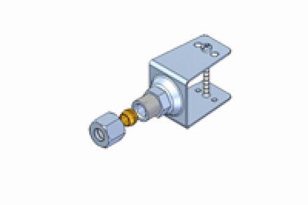 Immagine di Adattatore per tubo