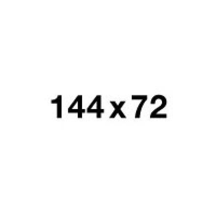 Immagine di 144 x 72 mm