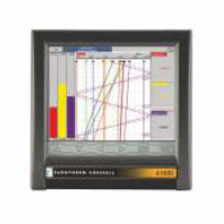Immagine di Data recorder Eurotherm 6100E