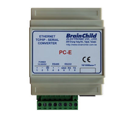 Immagine di Ethernet Converter PC-E